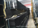 Трубы ASTM A500 прямоугольные стальные