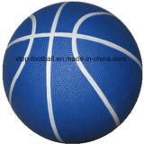 حجم 7 وحيد لون مطاط كرة سلّة