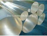 Rod acrylique de haute qualité Rod en plastique acrylique en fil extrudé Barre en acrylique extrudé