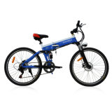 26 bicicleta eléctrica plegable exportada del motor de la pulgada 36V (OKM-1330)