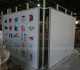 3X3 Trade Show Display Booth