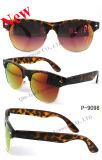 2014 óculos de sol novos da forma (P-9098)