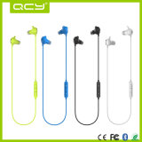 Auricular de Bluetooth del deporte, auriculares sin hilos con Aptx 4 impermeable