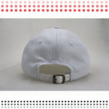 中国のカスタム刺繍のブランクの野球帽は製造者を卸し売りする