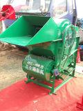 땅콩 채집 기계
