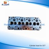 Motor zerteilt Zylinderkopf für Toyota 3CT/3c-Te/2c-Te 11101-64390 908781