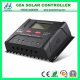 60A 12/24V 지능적인 관제사 태양 충전기 규칙 (QWP-SR-HP2460A)