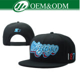 Promotional 3D Embroidery Cap with Logo Custom