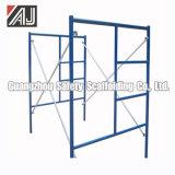 建築構造、広州の工場のための軽量鉄骨フレームの足場