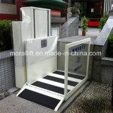 гидровлический неработающий подъем кресло-коляскы 300kg сделанный в Кита