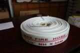 manichetta antincendio del rivestimento del PVC di alta pressione di 64mm