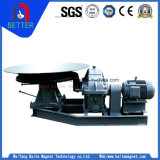 O Kr datilografa a máquina de alimentação /Feeder do disco para o processamento mineral