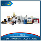Filtro de petróleo hidráulico hidráulico da fibra de vidro do filtro em caixa 1g-8878 de Xtsky