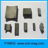 China-Hersteller-seltene Massen-Magnet/SmCo Magnet-Ring für Motor/Generator