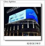 Visualización 2015 de LED del modelo nuevo SMD P12