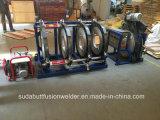 Sud500h HDPE de Machine van het Lassen van de Fusie van het Uiteinde van de Pijp