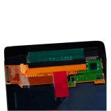 Pantalla del LCD para el borde N9150 de la nota 4 de Samsung