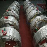 Tubo del riscaldatore dell'acciaio inossidabile di ASME