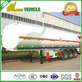 LKW-halb Schlussteil-Tanker des Speicherflüssigbrennstoff-60000L von China