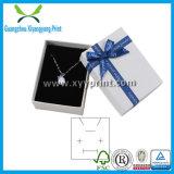 Kundenspezifischer guter Preis-Papier-Schmucksache-Kasten-Großverkauf