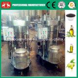 Sésame automatique, graines de Tung, machine olive de presse d'huile hydraulique