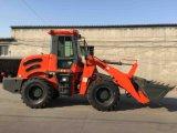 Hzm930 2.8ton 2800kg 선적 로더 삽 로더 최신 판매