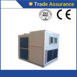 Azotea Packaged unidad de aire acondicionado con función de aire fresco