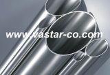 Tubo sanitario ASTM A270 del acero inoxidable