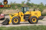 Landwirtschaftliche Maschine-chinesische Vorderseite-Ladevorrichtung mit Preisliste