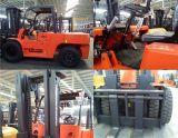 Lavoro di pietra la maggior parte del carrello elevatore popolare del diesel da 8 tonnellate