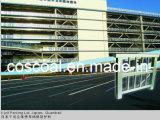 Clôture d'aluminium/aluminium (ISO9001 : 2008 TS16949 : 2008 certifié)