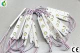 経路識別文字のための12V LEDのモジュール5730SMD LEDのモジュール、1.2ワットおよびボックス印
