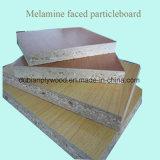 18mm Particleboard van de Melamine voor het Maken van Meubilair
