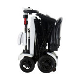 Scooter automatique pliable pour les personnes âgées avec Itat (MSDS)