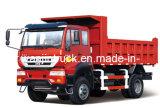 HOWO 340HPのダンプトラック