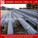 12m 건축을%s HRB400에 의하여 모양없이 하는 강철봉 철책