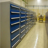 StahlStorage Cabinet mit Drawers