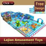 SGS Intéressant enfants Indoor Playground Soft Games (ST1424-7)