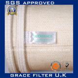 Industrielle Luftfilter-Beutelfilter-Media (Nomex 550)