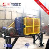 Máquina de la trituradora de mineral de la trituradora de rodillo cuatro para el machacamiento del mineral