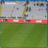 Im Freien farbenreicher Bildschirm des Sport-Stadion-Le
