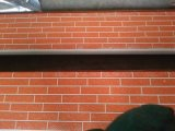 Painel de parede da decoração da isolação