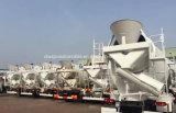6X4 Sinotruk 20のM3コンクリートミキサー車のトラックトラック25トンのアジテータ貨物自動車の