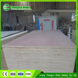 Okoume Plywood, BB/CC Grade, 1220X2440mm (PLYWOOD MANUFACTURER)