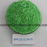 NPK水Solulbe肥料12-11-18