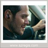 Mini ruido sin hilos estéreo que cancela el auricular del receptor de cabeza de Bluetooth V4.1