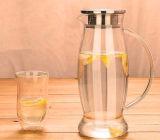 Het Drinken van het Ontwerp van de manier de Creatieve Koude Kruik van het Sap van de Theepot van de Kop