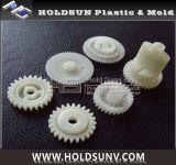 Piezas de molde de precisión personalizada PA66 POM Transmisión de engranajes de plástico