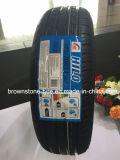 Neumático del vehículo de pasajeros de la marca de fábrica de Hilo con alta calidad de la fabricación del neumático del coche de China