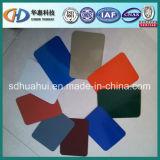 Gute Qualität des Farben-überzogenen Stahlblechs mit BV